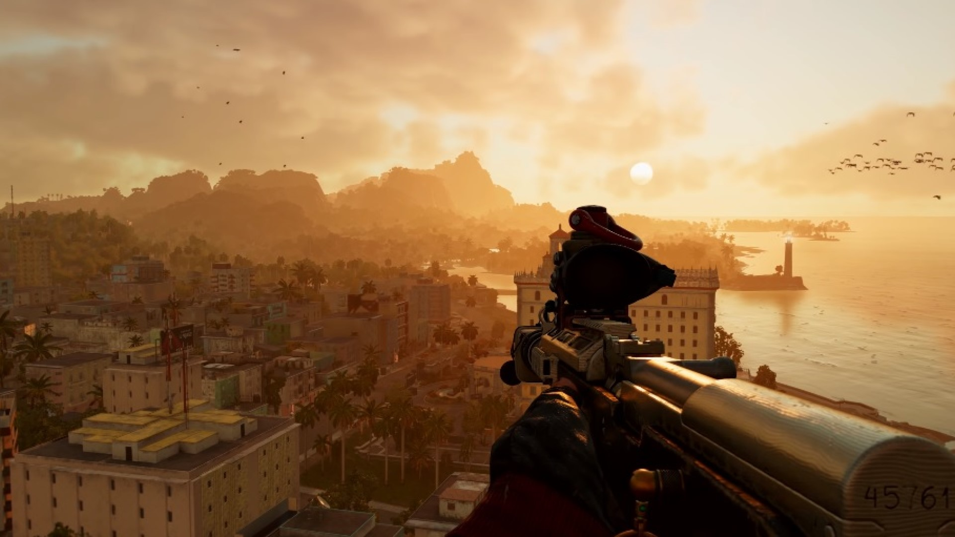 Far Cry 6's Full Open World Map Looks Quite Large - Market ...